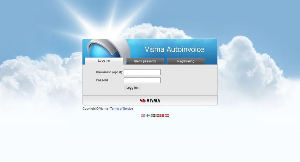 Visma AutoInvoice